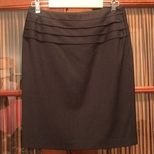 5a1004731 Esprit Skirts | Tweed Career Straight Skirt Lined Sz 14 | Poshmark